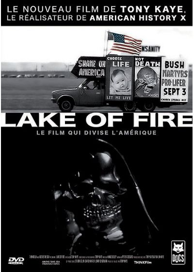 Lake of Fire - DVD