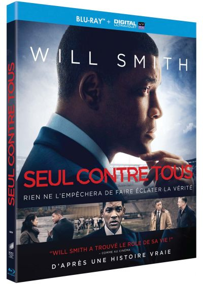 Seul contre tous (Blu-ray + Copie digitale) - Blu-ray