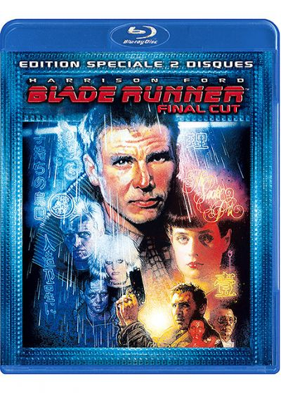 Blade Runner (Édition Spéciale) - Blu-ray
