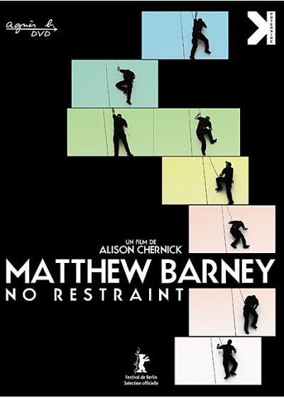 Matthew Barney : No Restraint - DVD