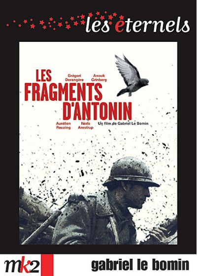 Les Fragments d'Antonin - DVD