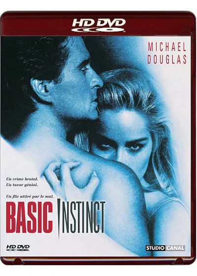 Basic Instinct - HD DVD