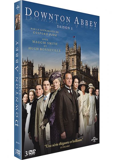 Downton Abbey - Saison 1 - DVD