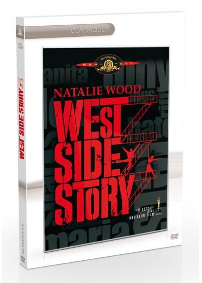 West Side Story - DVD