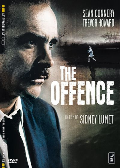 The Offence - DVD