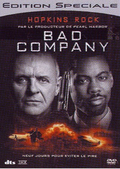 Bad Company - DVD