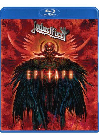 Judas Priest : Epitaph - Blu-ray