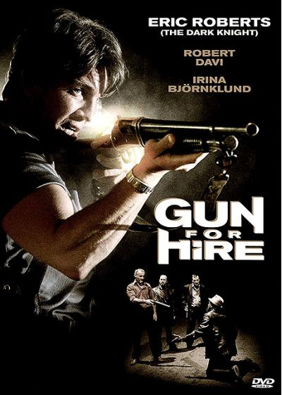 Gun for Hire - DVD