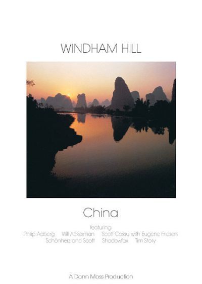 Windham Hill - China - DVD