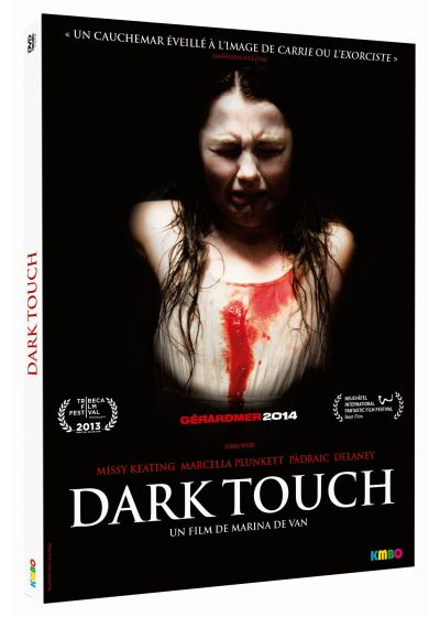 Dark Touch - DVD