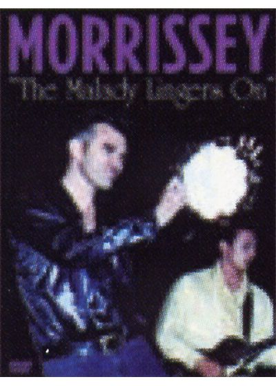 Morrissey - The Maladay Lingers On - DVD