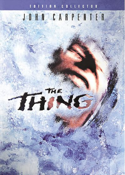 The Thing (Édition Spéciale) - DVD