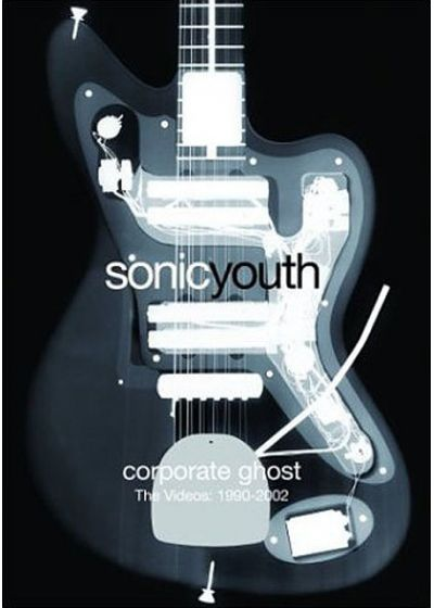 Sonic Youth - Corporate Ghost, The Videos: 1990-2002 - DVD