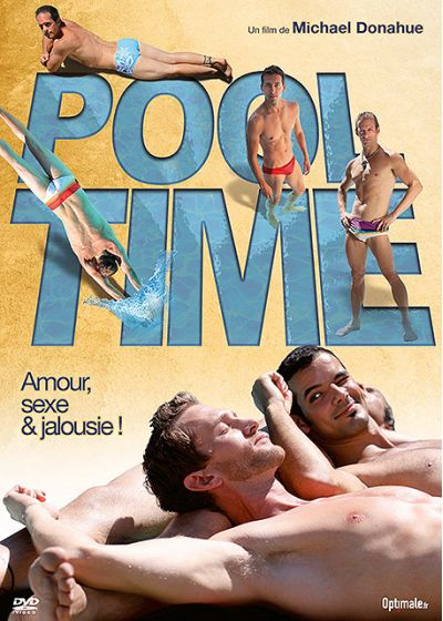 Pooltime - DVD