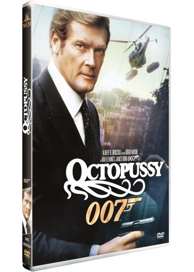 Octopussy (Édition Simple) - DVD