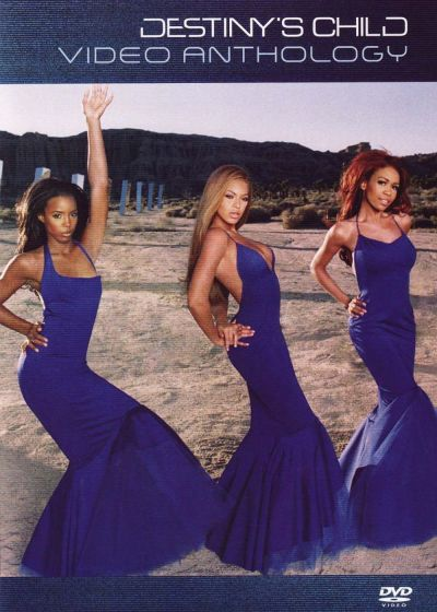 Destiny's Child : Video Anthology - DVD