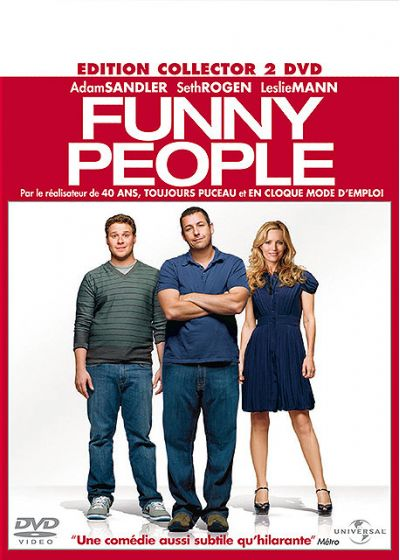 Funny People (Édition Collector) - DVD