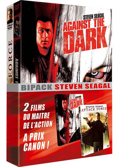 Against the Dark + Attack Force (Pack) - DVD