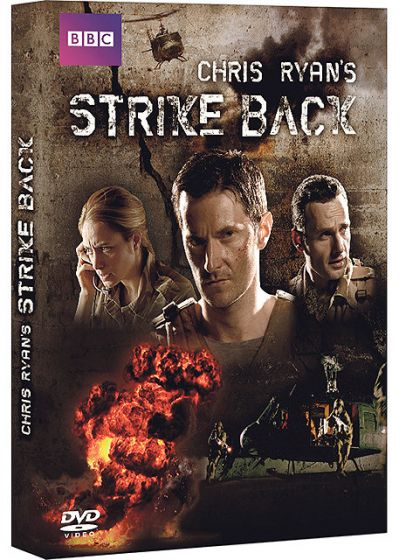 Strike Back - Saison 1 - DVD