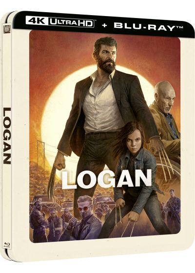 Les Blu-ray Disney en Steelbook [Débats / BD]  - Page 15 3d-wolverine_3_logan_steelbook_uhd.0