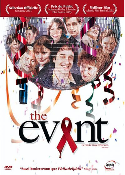 The Event - DVD