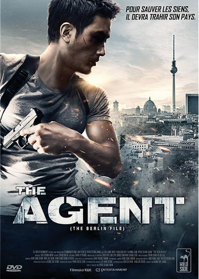 The Agent - DVD