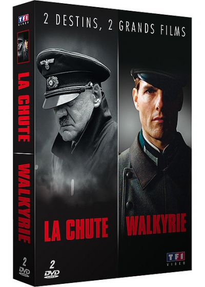 La Chute + Walkyrie (Pack) - DVD