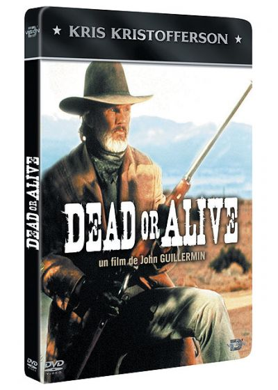 Dead or Alive - DVD