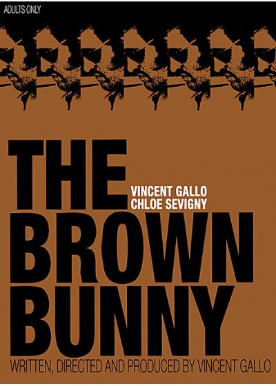 The Brown Bunny - DVD