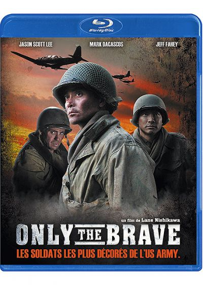 Only the Brave - Blu-ray