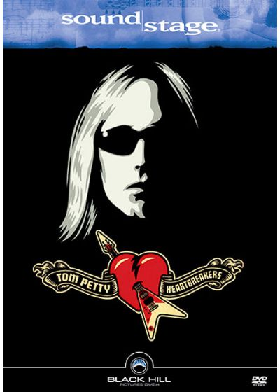 Petty, Tom - SoundStage - DVD