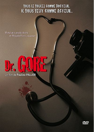 Dr. Gore - DVD