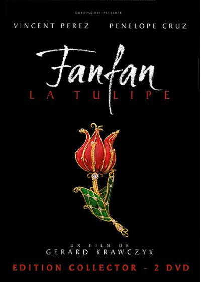 Fanfan la Tulipe (Édition Collector) - DVD