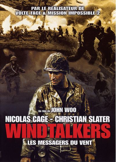 Windtalkers - Les messagers du vent (Édition Single) - DVD