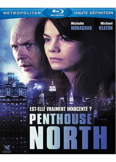 Penthouse North - Blu-ray