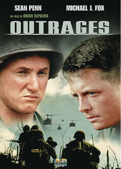 Outrages - DVD