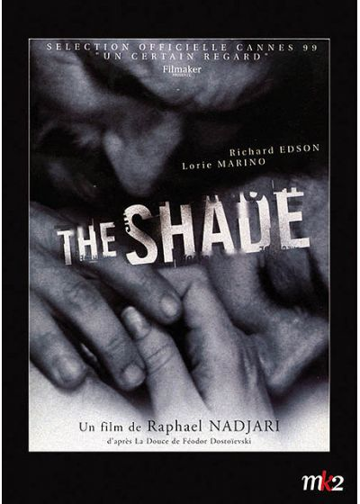 The Shade - DVD
