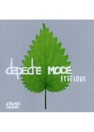 Depeche Mode - Freelove - DVD