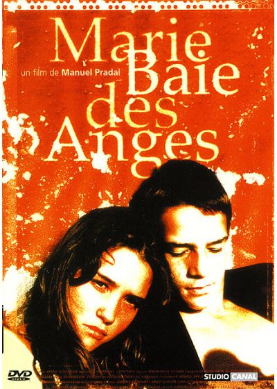 Marie Baie des Anges - DVD