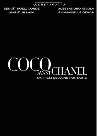 Coco avant Chanel (Édition Collector) - DVD