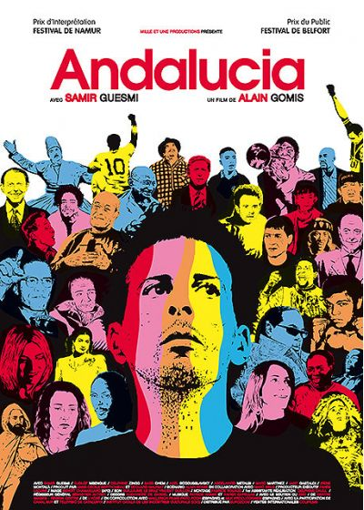 Andalucia - DVD