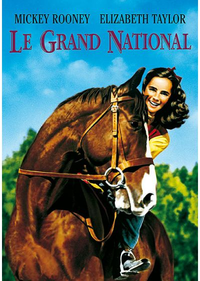 Le Grand National - DVD