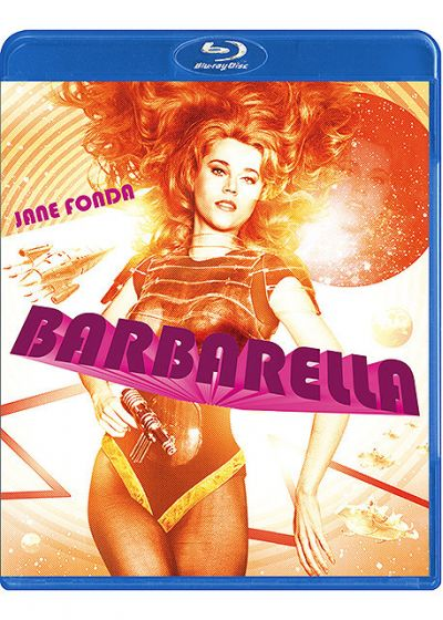 Barbarella - Blu-ray
