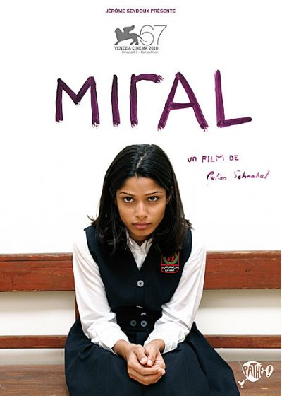 Miral (Édition Simple) - DVD