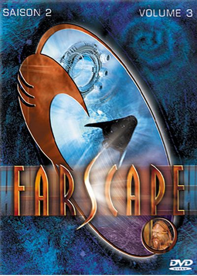 Farscape - Saison 2 vol. 3 - DVD