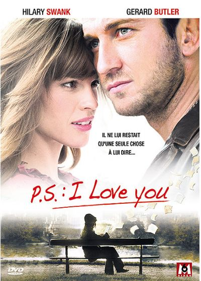P.S. : I Love You - DVD
