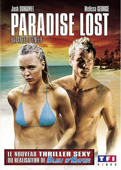 Paradise Lost - DVD