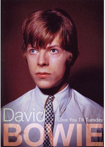 Bowie, David - Love You Till Tuesday - DVD