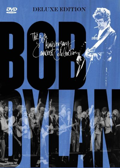 Bob Dylan : The 3th Anniversary Concert Edition - DVD