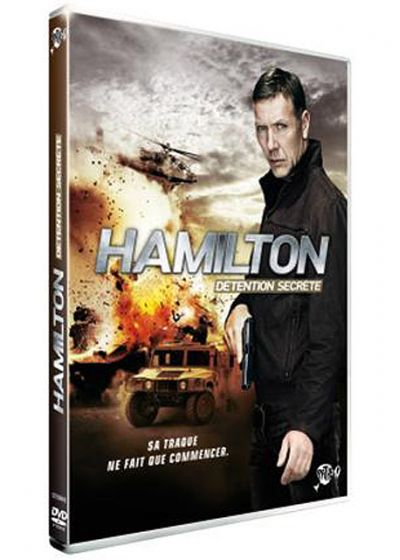 Hamilton 2 : Détention secrète - DVD